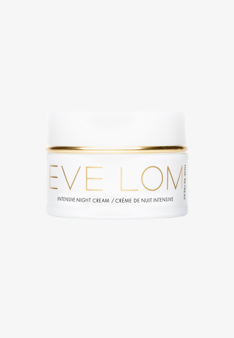 Eve Lom - TIME RETREAT INTENSIVE NIGHT CREAM 50ML - Nachtpflege - -