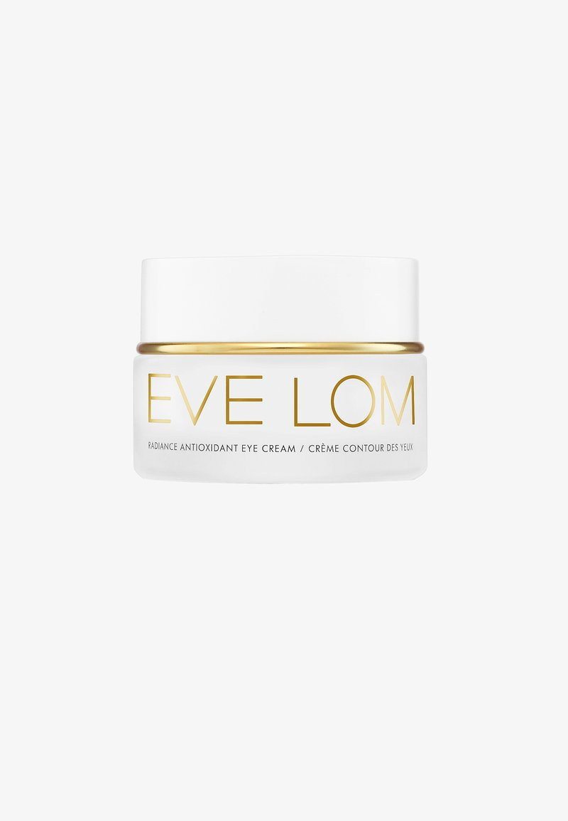 Eve Lom - RADIANCE ANTIOXIDANT EYE CREAM 15ML - Oogverzorging - -