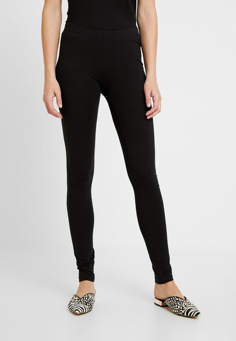 Even&Odd Tall - Leggings - Trousers - black