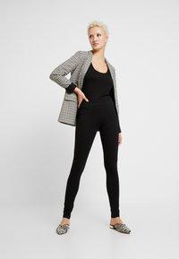 Even&Odd Tall - Leggings - Trousers - black - 1