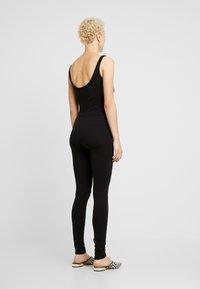 Even&Odd Tall - Leggings - Trousers - black - 2