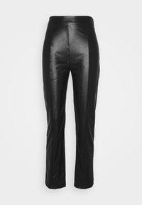 Even&Odd Tall - Trousers - black - 4