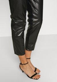 Even&Odd Tall - Trousers - black - 3