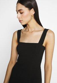 Even&Odd Tall - Day dress - black - 3