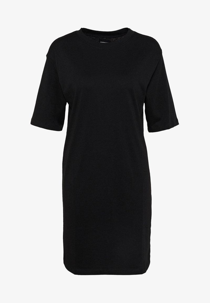 Even&Odd Tall - Jersey dress - black