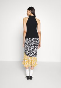 Even&Odd Tall - 2 PACK - Top - off-white/black - 3