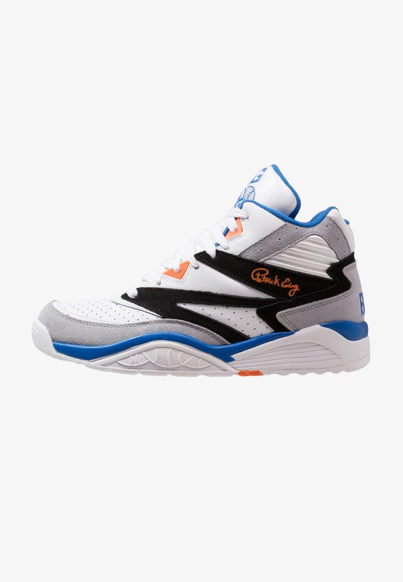 Ewing - SPORT LITE  - Sneakers hoog - white/grey/blue