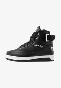 Ewing - 33 HI BASKETBALL - High-top trainers - black/white - 0
