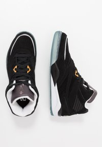 Ewing - SPORT LITE X BIG L - High-top trainers - black/white/ice - 1