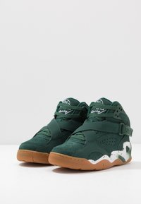 Ewing - ROGUE - High-top trainers - green - 2