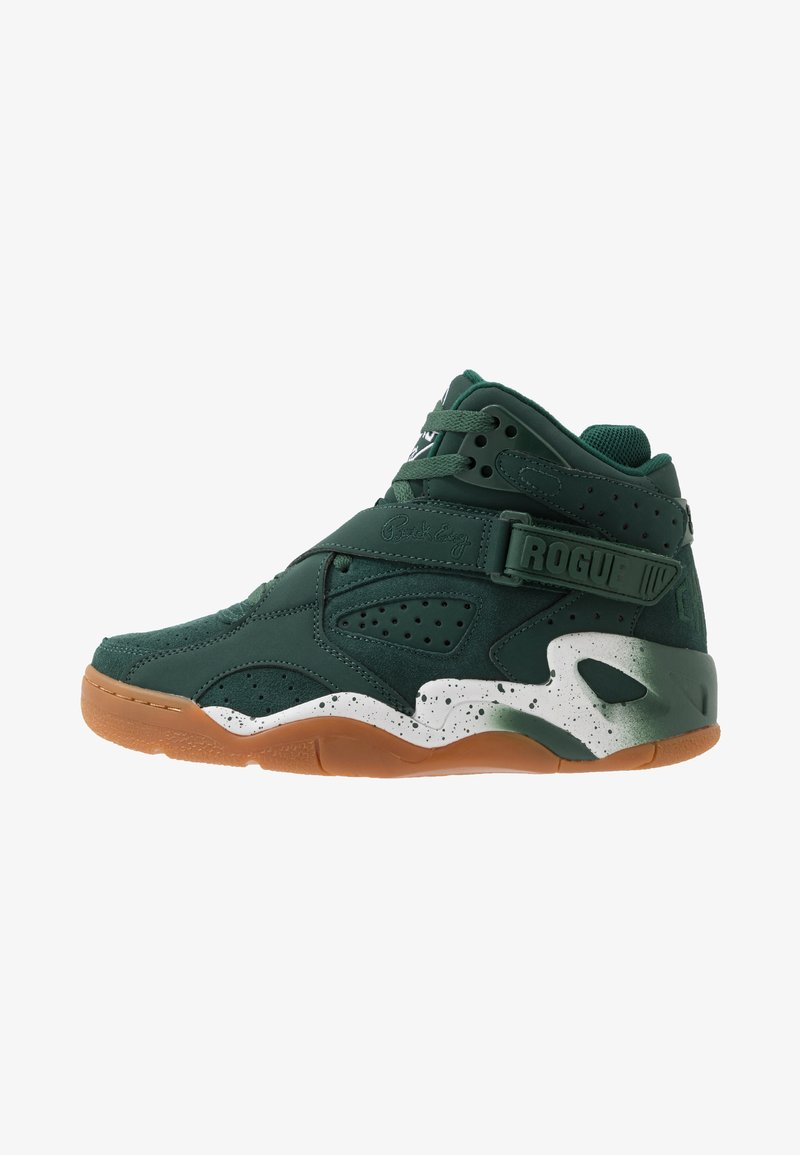 Ewing - ROGUE - High-top trainers - green