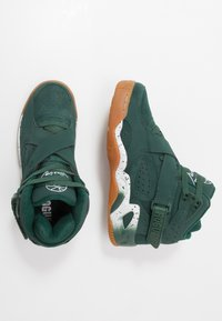 Ewing - ROGUE - High-top trainers - green - 1