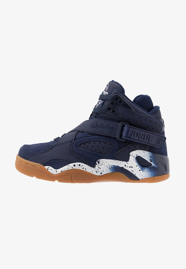 ROGUE - Sneakers high - navy