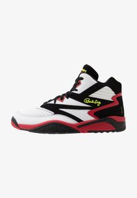 Ewing - SPORT LITE X DRINK CHAMPS - Zapatillas altas - white/black/red - 0