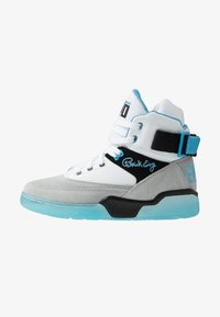Ewing - 33 EPMD - High-top trainers - white/grey/blue - 0