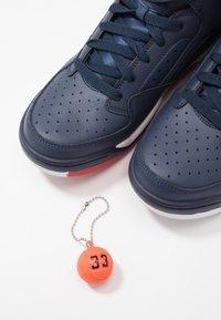 Ewing - BASELINE - Zapatillas altas - navy/red/white - 5