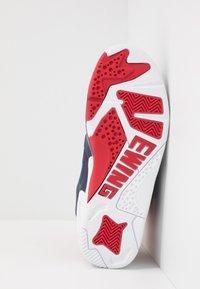 Ewing - BASELINE - Zapatillas altas - navy/red/white - 4