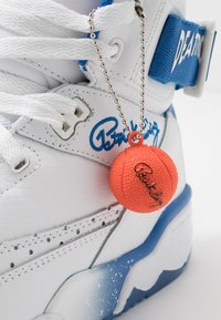 Ewing - 33 - High-top trainers - white/blue - 5