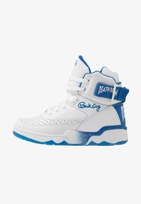 Ewing - 33 - High-top trainers - white/blue - 0