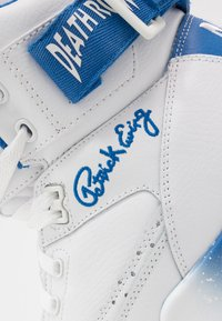 Ewing - 33 - High-top trainers - white/blue - 6