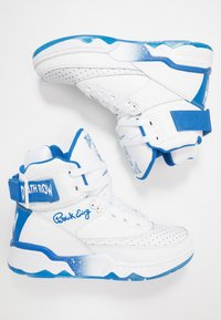 Ewing - 33 - High-top trainers - white/blue - 1