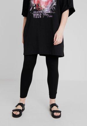 ANKLE - Legging - black