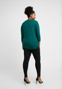Evans - UP LEGGING - Leggings - black - 2