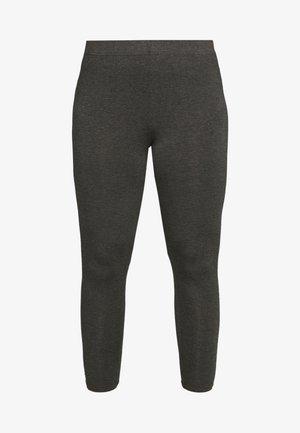 ANKLE - Leggings - grey