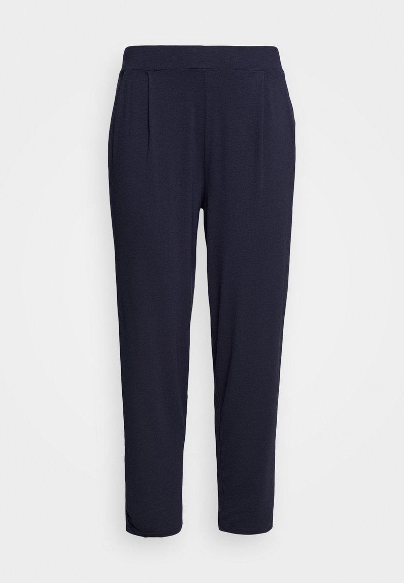 Evans - TROUSER - Trousers - navy