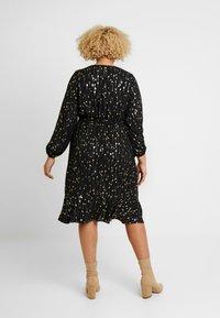 Evans - SPARKLE BOHO DRESS - Robe d'été - multi - 2