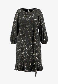 Evans - SPARKLE BOHO DRESS - Robe d'été - multi - 4