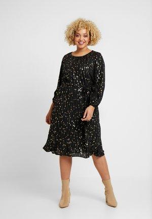 SPARKLE BOHO DRESS - Robe d'été - multi