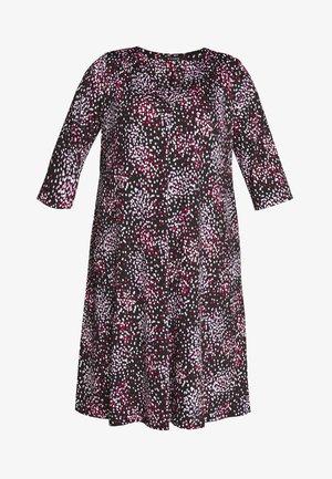 SPOT POCKET DRESS - Robe d'été - multi