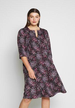 SPOT POCKET DRESS - Day dress - multi