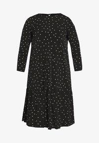Evans - Day dress - black - 4