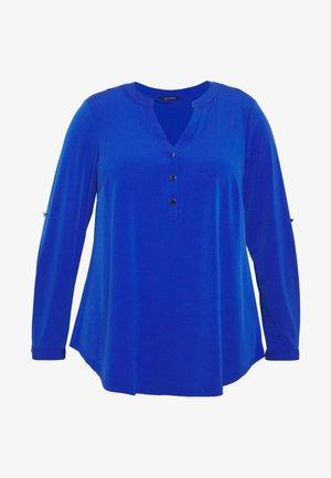 ITY SHIRT - Blusa - blue