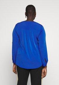 Evans - ITY SHIRT - Blusa - blue - 2