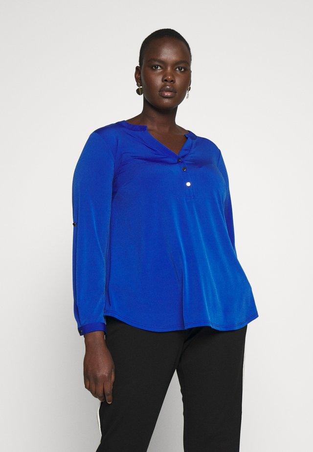 ITY SHIRT - Blouse - blue