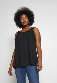 Evans - Blouse - black - 0