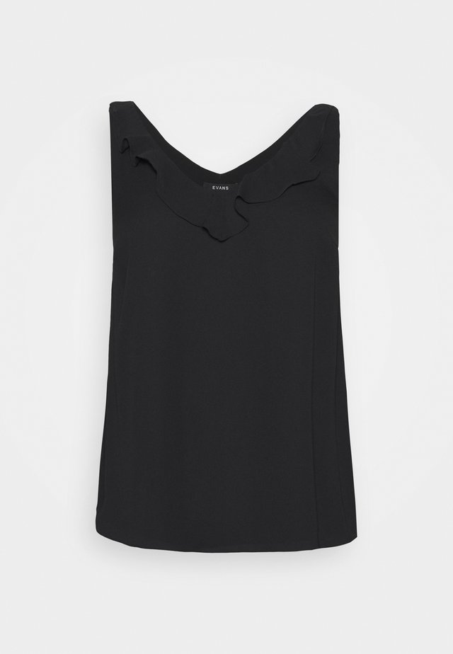 CAMI - Blouse - black