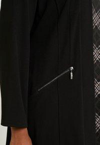 Evans - ZIP POCKET - Blazer - black - 5