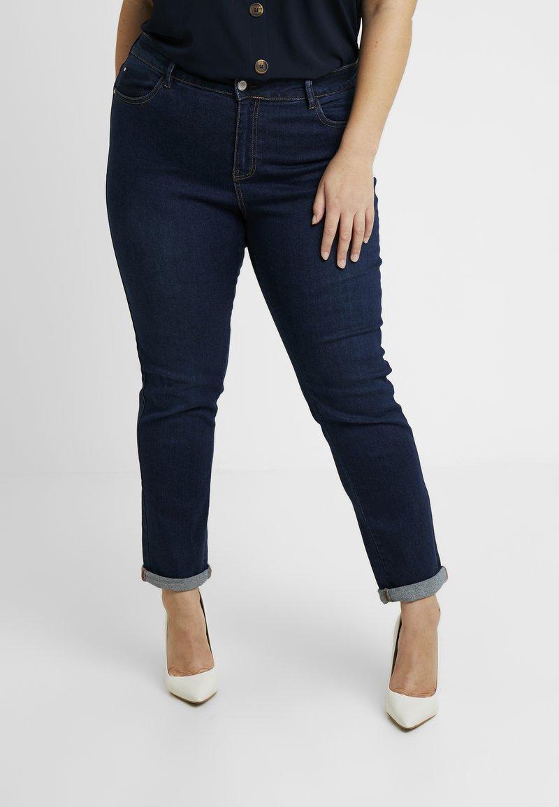 Evans - Jeans Slim Fit - indigo