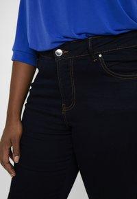 Evans - Jeans Skinny - indigo - 3