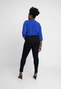 Evans - Jeans Skinny - indigo - 2