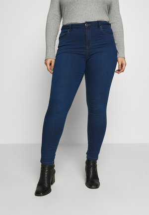 REGULAR - Jeans Skinny - midwash