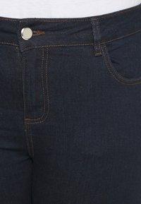 Evans - REGULAR BOOTCUT - Jeans bootcut - indigo - 4