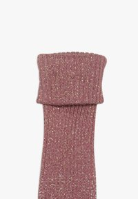 Ewers - 2 PACK - Ponožky - blau/rosé - 3