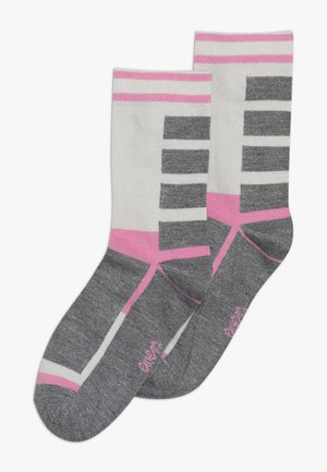 THERMOLITE 2 PACK - Calcetines - pink