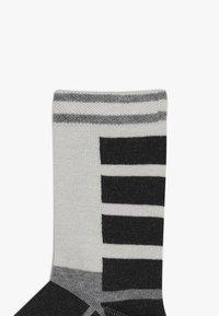 Ewers - THERMOLITE 2 PACK - Socks - anthrazit meliert - 3