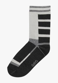 Ewers - THERMOLITE 2 PACK - Socks - anthrazit meliert - 1